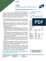 RWB - FDX Analyst Report
