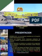 Expo Seminario Shila