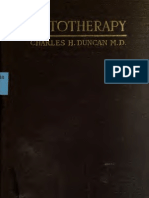 Autotherapy - Charles h. Duncan m. d.