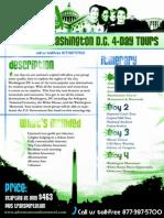 Washington-DC student-tour