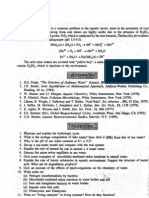 environmental chemistry by A. K. De