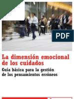 Dimension Emocional ESPACIOS