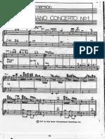 Keith Emerson - Piano Concerto n.1