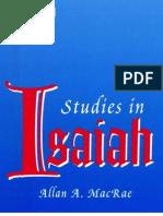 Studies in Isaiah