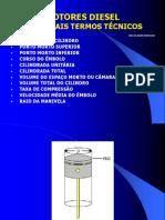 PRINCIPAIS TERMOS TÉCNICOS - SLIDES