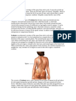 NCP Scoliosis