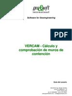 M. VERCAM