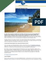 Um Breve Guia Sobre Casas Na Praia do Forte