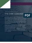 The Core Conundrum - Guggenheim Partners LLC Portfolio Strategy