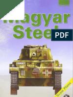 Magyar Steel