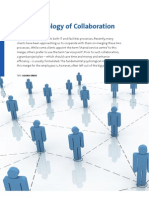 The Psychology of Collaboration