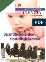 Revista - Investigacion Y Ciencia - Temas 049 - Desarrollo Del Cerebro