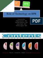BPR in IT