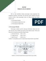 BAB 3 Sensor Suhu Dan Kelembaban (SHT75) + Sensor Tekanan Udara (MPXA6115A6U)