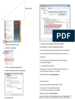 To Show Hidden File in Windows 7
