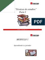 Los métodos y las técnicas de estudio
