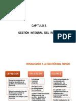 Gestion Del Riesgo 2