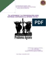 El Problema Agrario en venezuela.doc