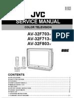 AV32F703 Service Manual
