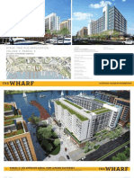 Pictures of the Wharf Parcel 5 -- 2 Hotels