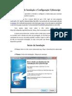 Guia Prático de Instalação e Configuração Cyberscript