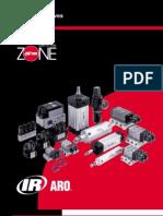 ARO Valve Catalog