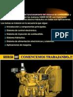 Motores Heui 3408e-3412e
