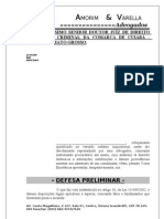 Defesa Preliminar2 - Art 12- 6.368-76)