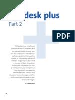 TOPdesk Plus Part 2