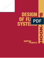 Fluidos- Spirax, Sarco- Design of Fluid Systems HookUp Book
