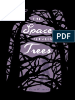 Space Between Trees (Hardback)