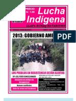 HUGO BLANCO Revista Lucha Indigena 77 s
