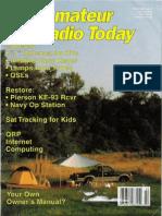 73 Magazine - February 2002