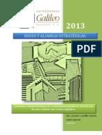 Ensayo Alianzas Estrategicas Final Conclusiones 1-4