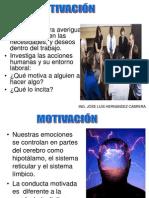 Motivacion y Automotivacion ULTIMA VERSION