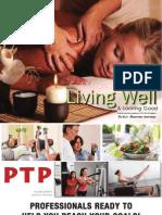 Living Well - January 2013