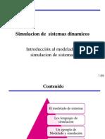 2 Introduccion Al Modelado de Sistemas