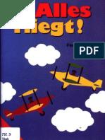 Armin Täubner - Alles fliegt! Fensterbilder aus Folie