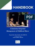 c Imci Handbook