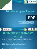 Tributacion Para MYPEs - Soto Guzman, Oswaldo J.