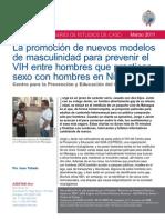 HSH de Caso Nicaragua