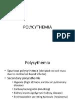 Polycythemia.ppt