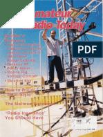 73 Magazine - May 2002
