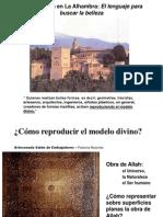 Paseo Por La Alhambra II