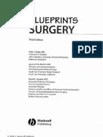 Blueprints Surgery