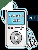 Formatos de Audio
