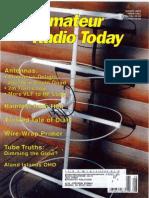 73 Magazine - August 2002