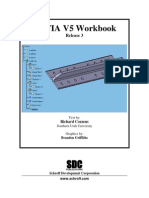 (eBook) Catia Tutorial-PDF