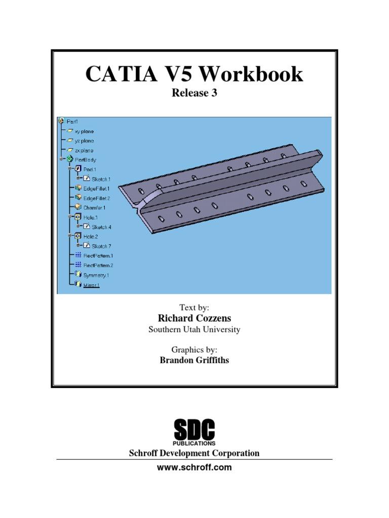 Sketcher Work Bench Tool Bars