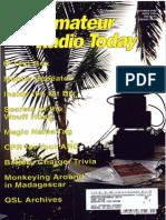 73 Magazine - October 2002